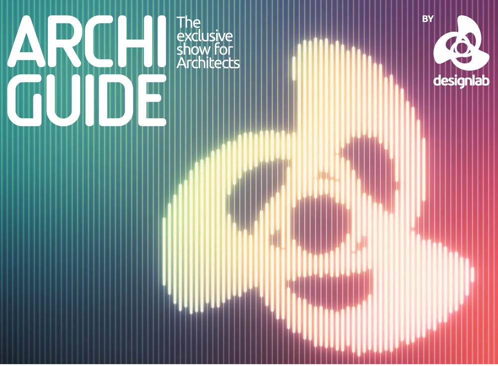 Το ArchiGuide Event by Design Lab σάς προσκαλεί στην πρώτη του διοργάνωση