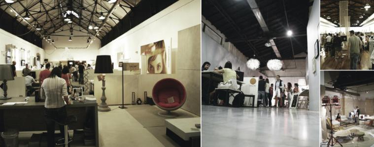 Ευκαιρίες Ανάδειξης των Ελλήνων Σχεδιαστών στο Design Lab Athens 2014