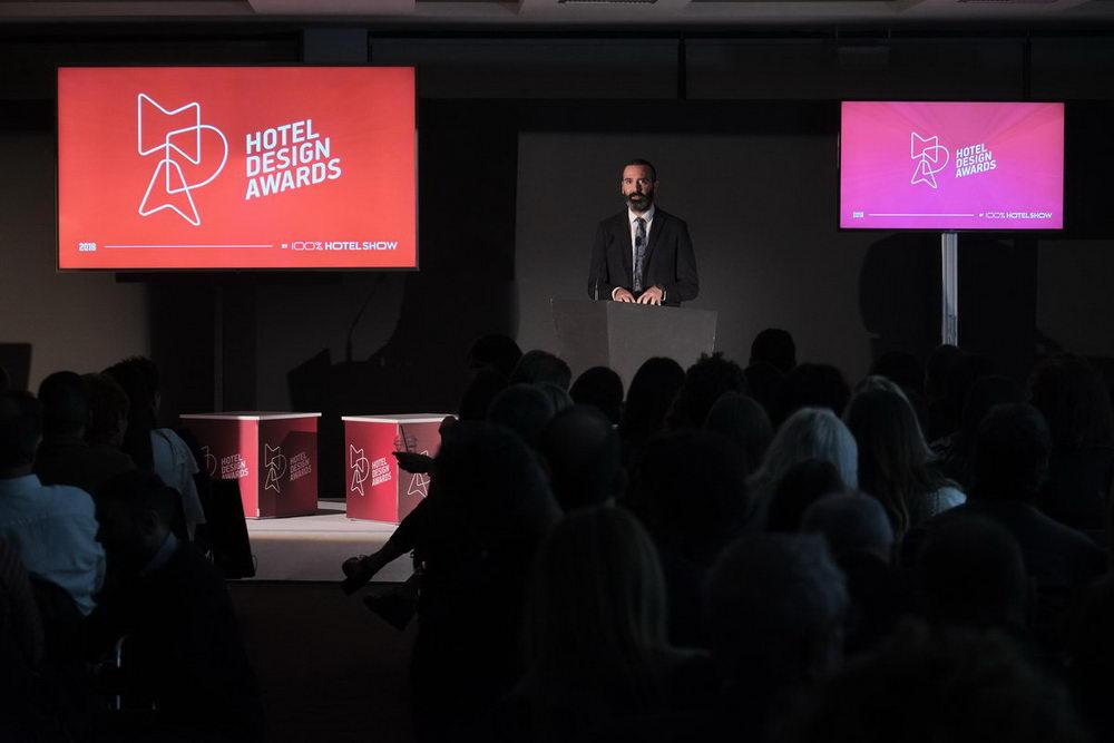 Δείτε τους νικητές των Hotel Design Awards 2018, με φωτογραφίες των διακεκριμένων συμμετοχών
