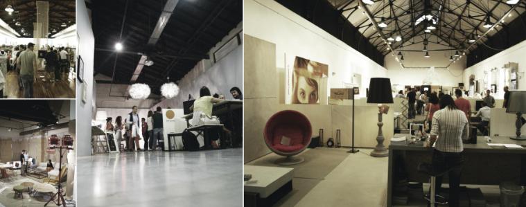 Το EK Mag Επιλέγει τα καλύτερα αρχιτεκτονικά έργα στα πλαίσια του Design Lab 2014